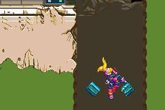Mega Man Zero (2002) screenshot