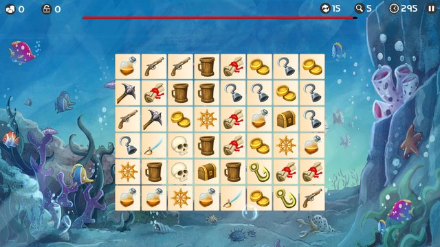 Match Connect Challenge screenshot
