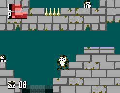 Taz-Mania screenshot