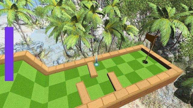 My Golf screenshot
