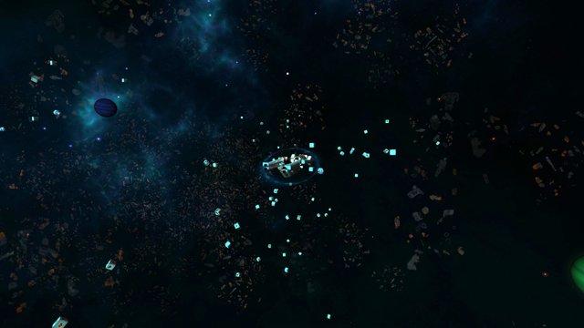 Lightspeed Frontier screenshot