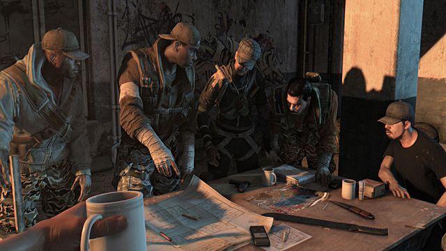 Dying Light: The Bozak Horde screenshot