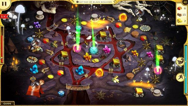 12 Labours of Hercules VI: Race for Olympus screenshot