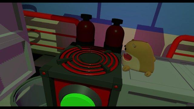 Henry The Hamster Handler screenshot