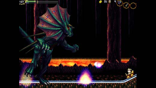 La-Mulana screenshot
