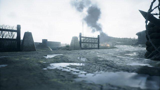 Days of War screenshot
