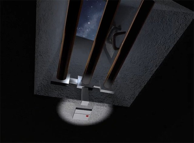 VR: Vacate the Room screenshot