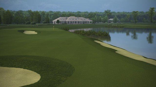 Tiger Woods PGA TOUR 14 screenshot