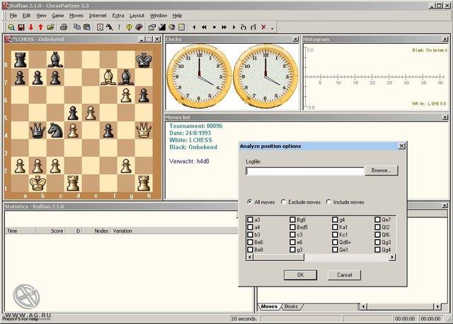 Ruffian 2 screenshot