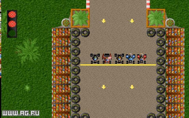Fatal Fumes screenshot