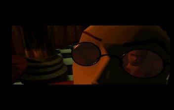 Tomb Raider (2000) screenshot