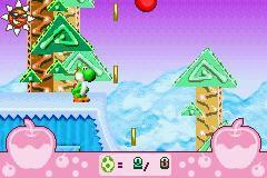 Yoshi's Universal Gravitation screenshot
