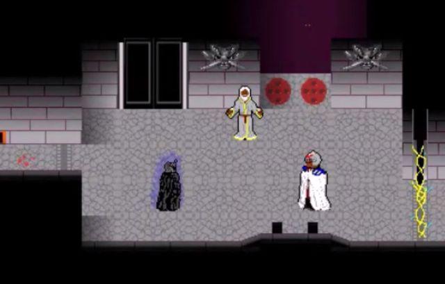 Super Dungeon Master screenshot