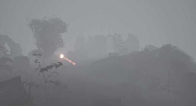Ball of Light screenshot