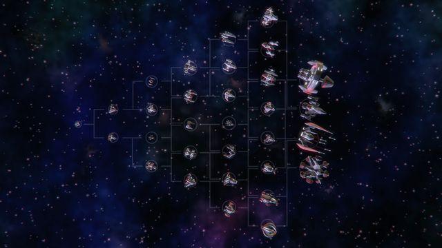 Starblast screenshot