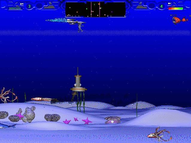 Atlantis Rising screenshot