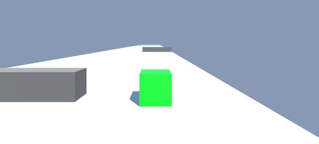 Cuborz screenshot