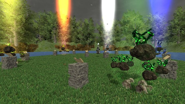 RuneSage screenshot