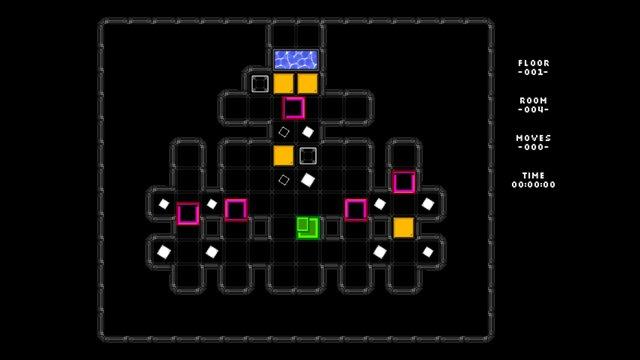 Abraxas Interactive's PUSH screenshot