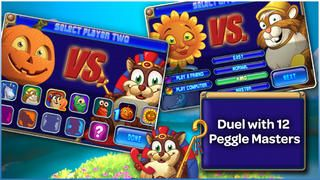 Peggle Classic screenshot