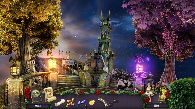 Queen's Quest: Tower of Darkness screenshot