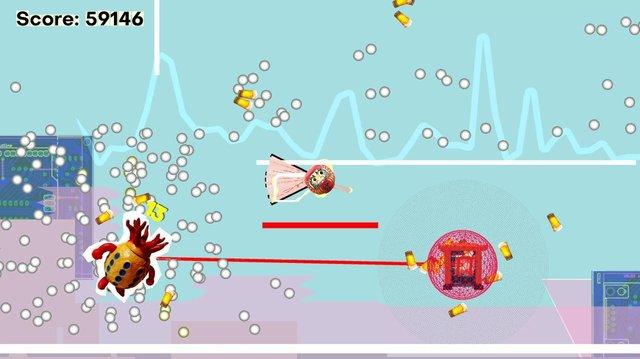 Firecracker screenshot