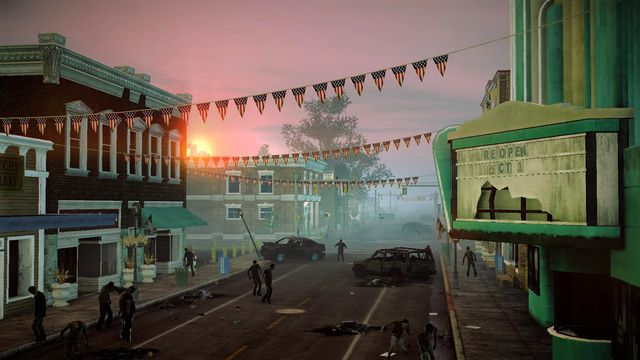 State of Decay: YOSE screenshot