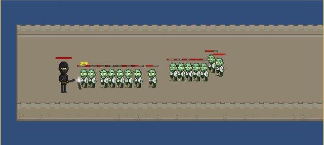SlasherRPG screenshot