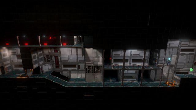 The Mimic screenshot