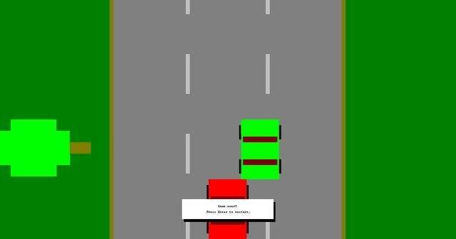Straight Racing screenshot