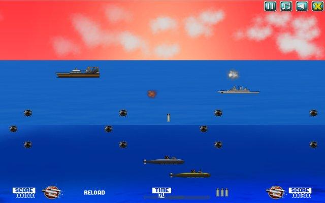 C64 & AMIGA Classix Remakes Sixpack screenshot