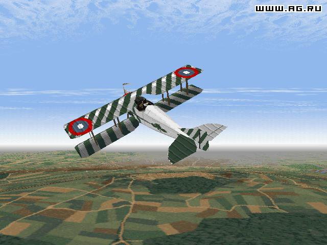 Flying Corps screenshot