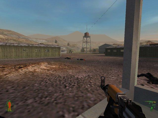 Project: I.G.I screenshot