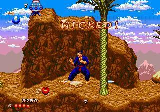 The Second Samurai screenshot