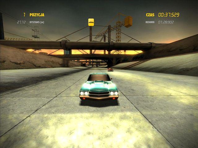 Ride 'em Low screenshot
