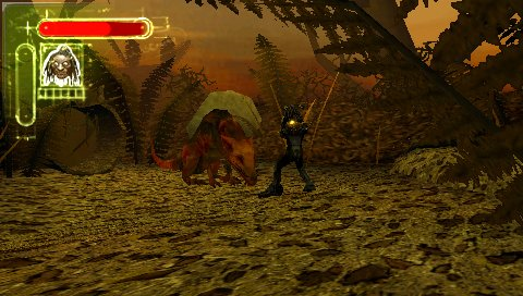 Dead Head Fred screenshot