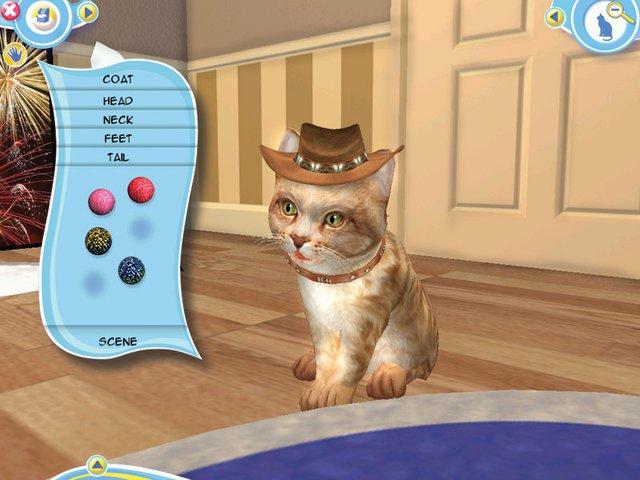 Petz Catz 2 screenshot
