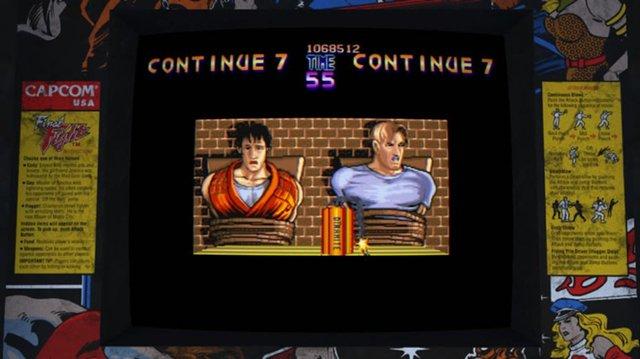 Final Fight: DblImpact screenshot