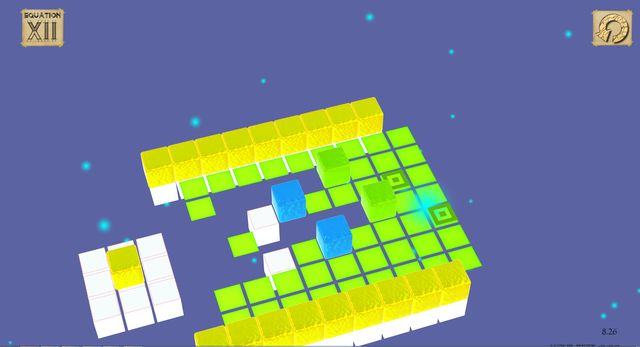 GooCubelets: The Algoorithm screenshot