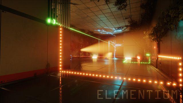 Elementium screenshot