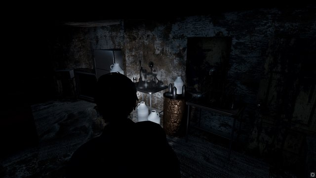Klepto screenshot