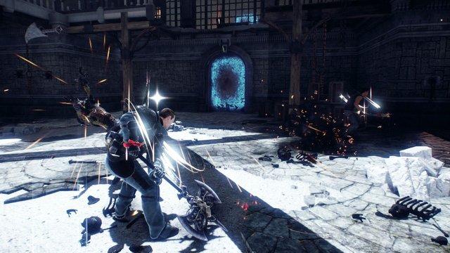 Shadow Realms screenshot
