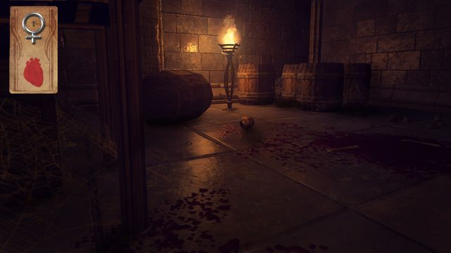 Bloody Boobs screenshot