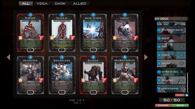 FINAL MATCH screenshot