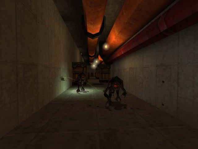 Half-Life: Source screenshot