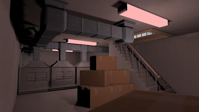 The Eerie Inn screenshot