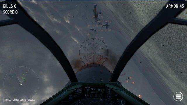 DogFight Simulator screenshot