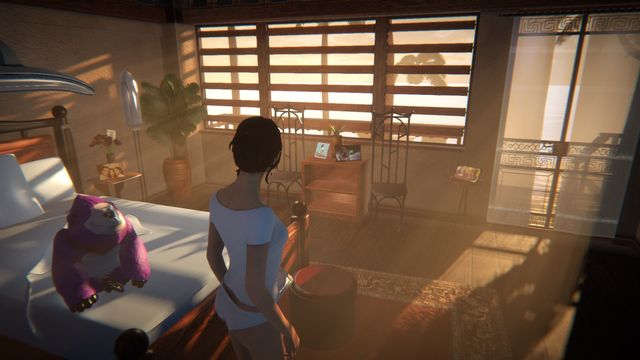 Dreamfall Chapters screenshot №5 preview