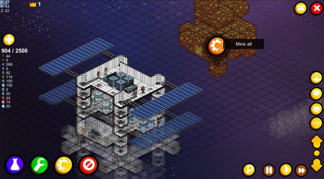 Meeple Station screenshot