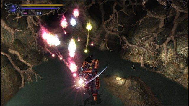 Onimusha: Warlords / 鬼武者 screenshot №3 preview